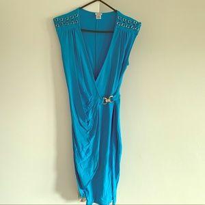 Cache' Wrap Dress 👗